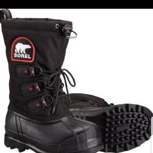 Sorel Youth Glacier XL Boots